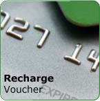 Top Up and Recharge your account here