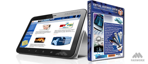 VBC = Virtual Business Centre
