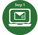 Send a test fax - Email to Fax - Step 1