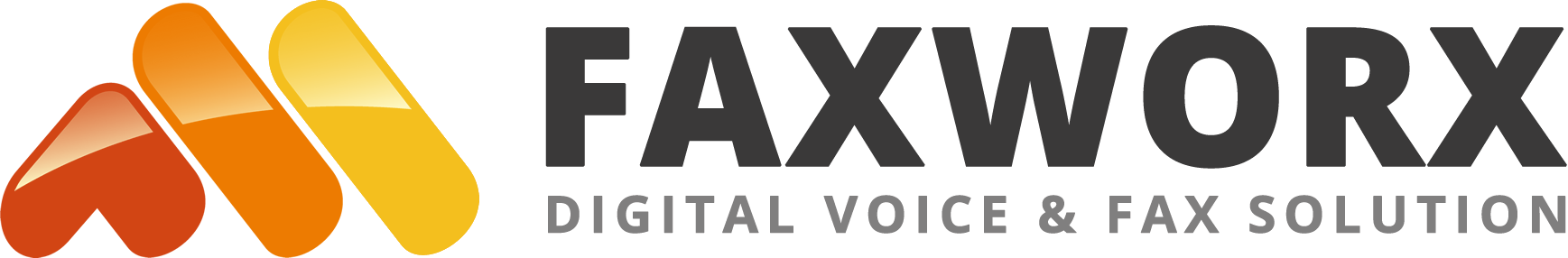 FaxWorx - Voice to Email / Email to Fax